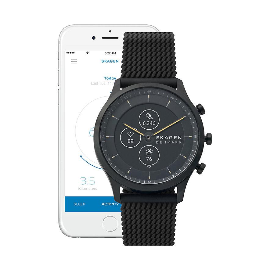 Skagen Connected Smartwatch HYBRID HR 42 SKT3001