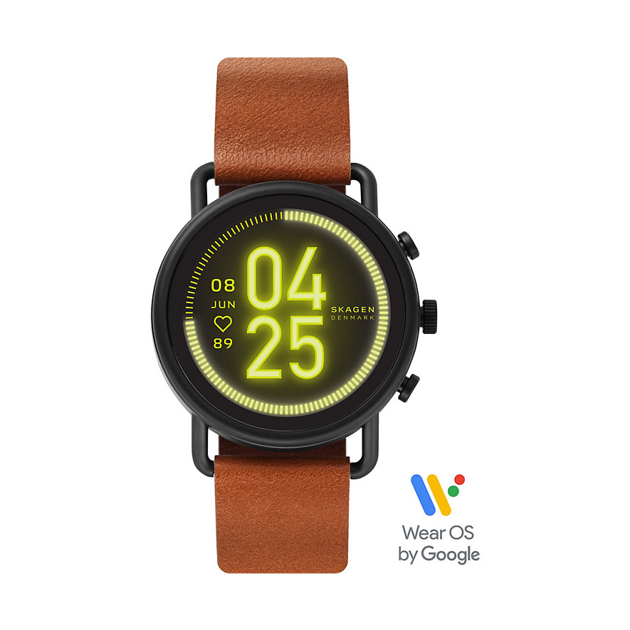 Skagen Connected Smartwatch SKT5201