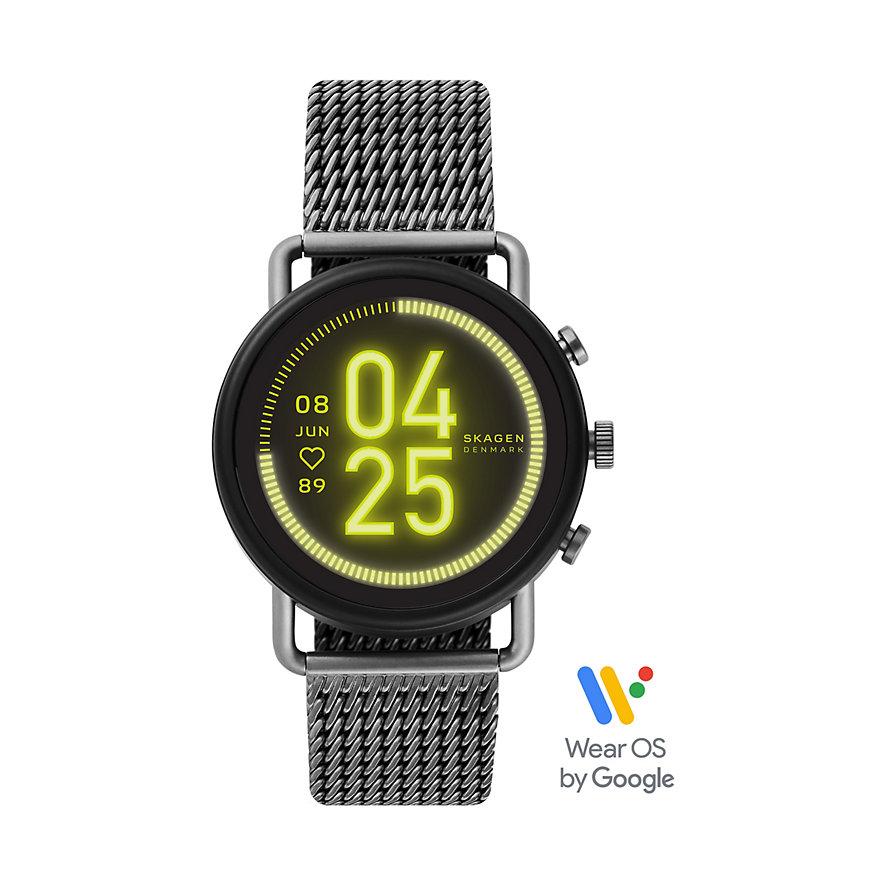 Skagen Connected Uhr SKT5200