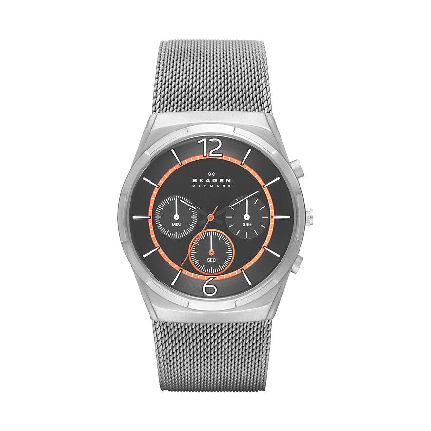 Skagen Herrenchronograph SKW6135