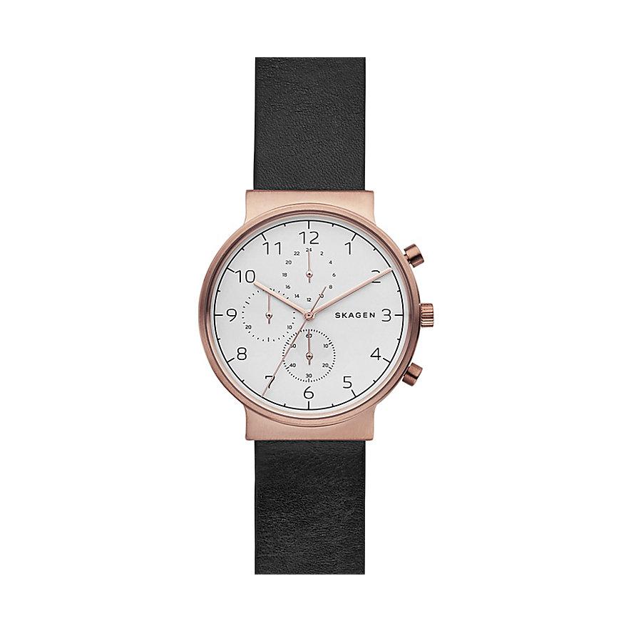 Skagen Herrenchronograph SKW6371