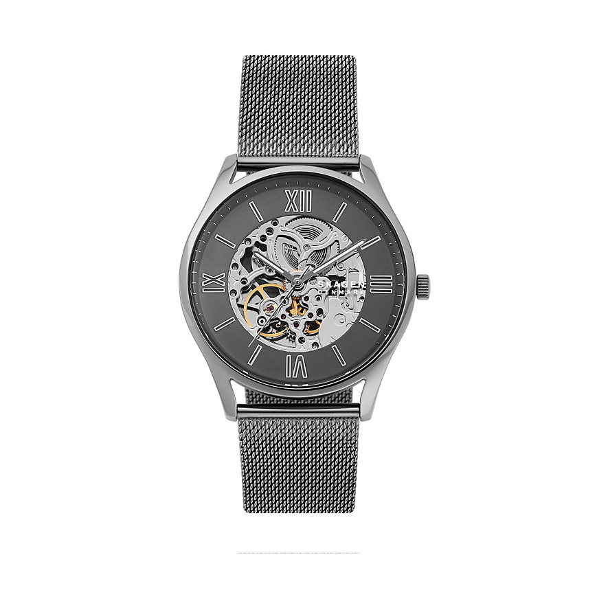 Skagen Herrenuhr Holst SKW6614