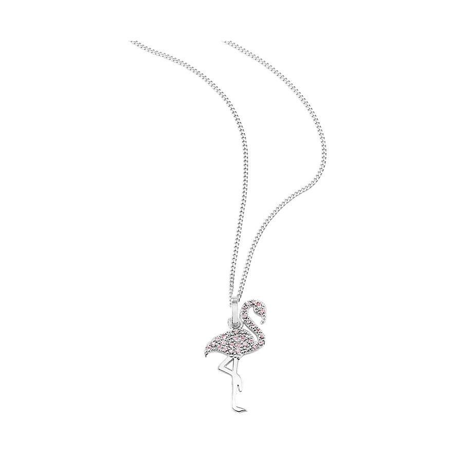So Cosi Kette Pink Flamingo NSR-SK005