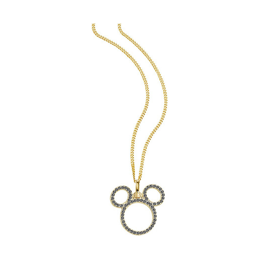 So Cosi Kette Sparkling Mickey NGB-WDC001