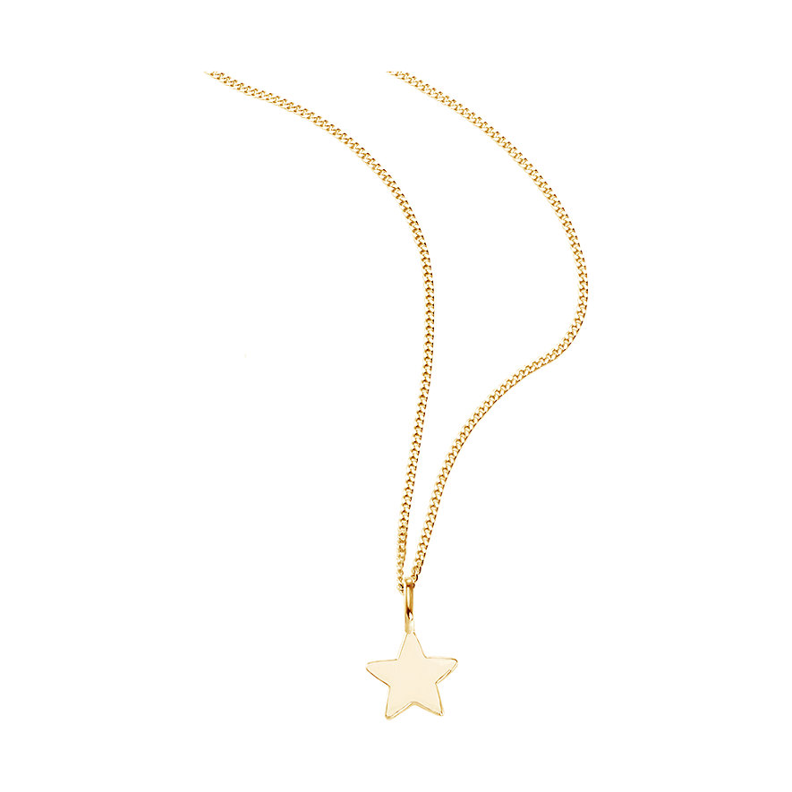 So Cosi Kette Twinkle Twinkle Little Star NGX-SF007