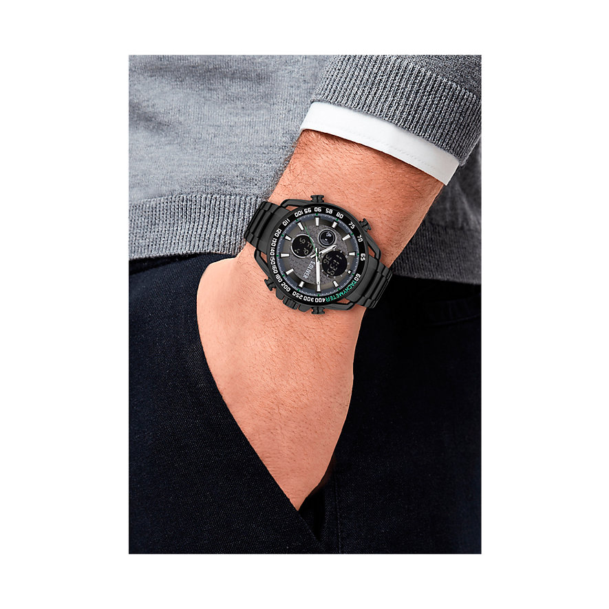 s.Oliver Chronograph SO-4245-MD