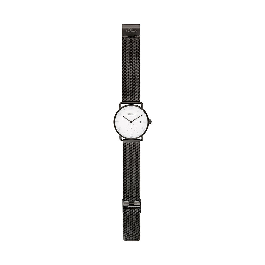 s.Oliver Herrenuhr SO-3719-MQ