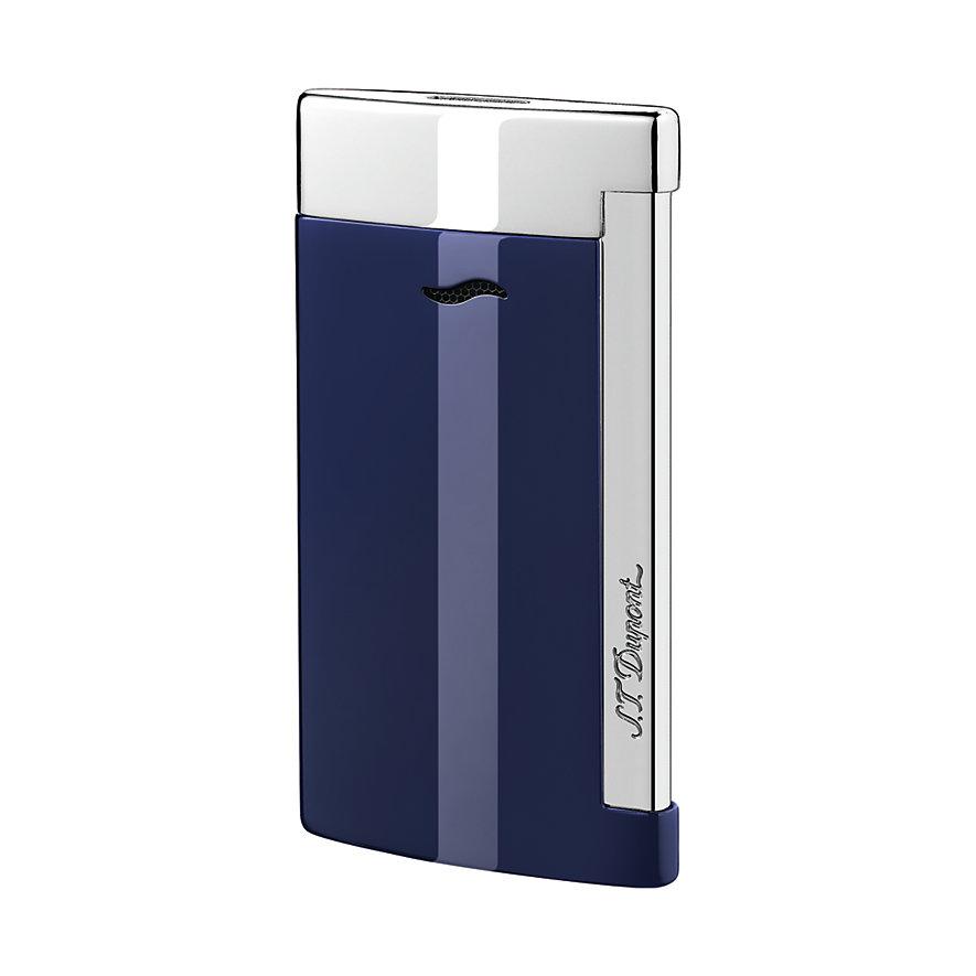 s-t-dupont-feuerzeug-slim-7-blue-lacquer-chrome-27709