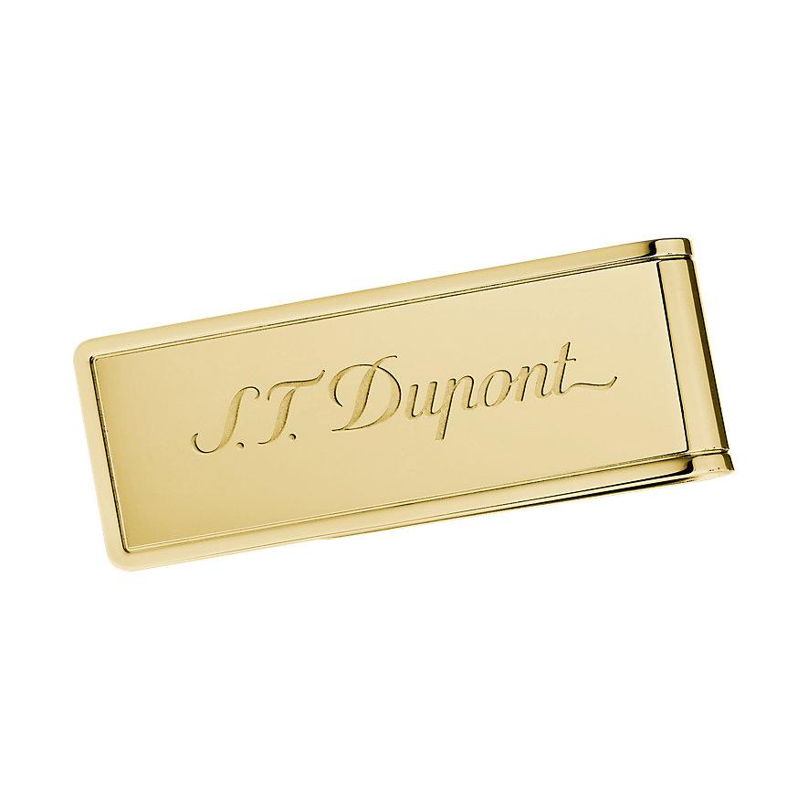 S.T. Dupont Geldscheinklammer 3080