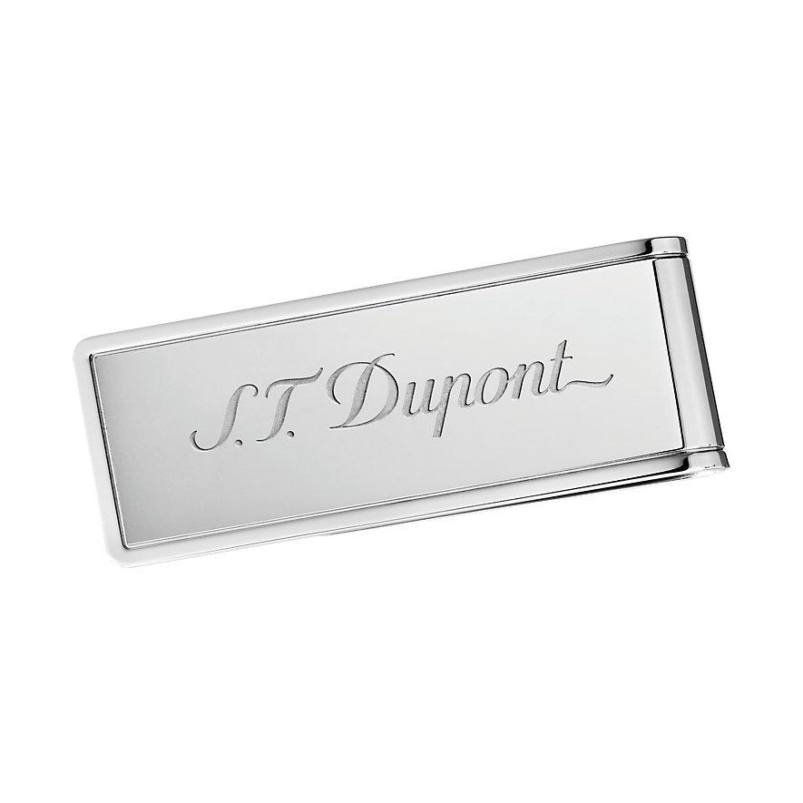 S.T. Dupont Geldscheinklammer 3081