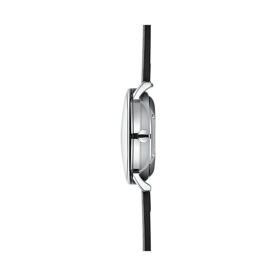 Sternglas Herrenuhr Naos SNA01/108