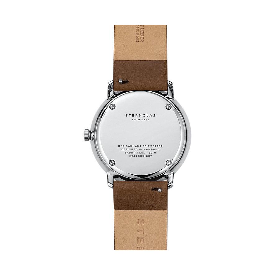 Sternglas Herrenuhr Naos SNQ01/104
