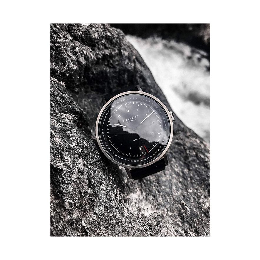 Sternglas Herrenuhr S02-TF03-VI01