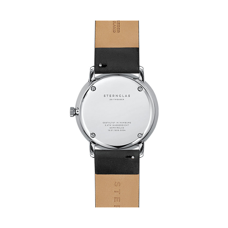 Sternglas Herrenuhr SNQ21/108