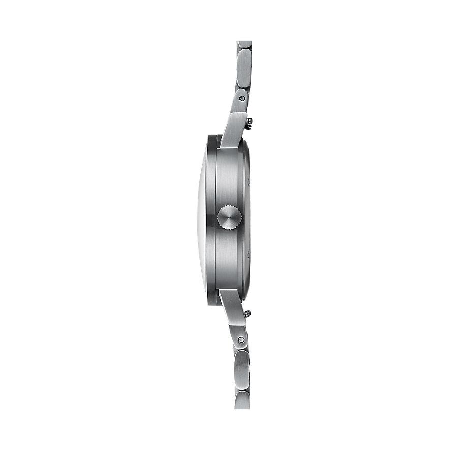 Sternglas Herrenuhr Zirkel SZF11/500