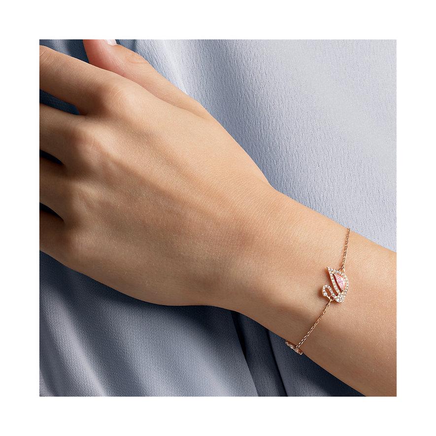 Swarovski Armband Dazzling Swan 5472271