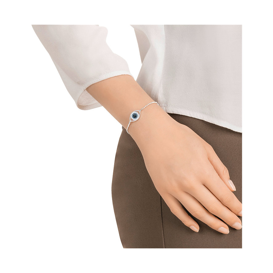 Swarovski Armband Remix Strand Eye 5365749