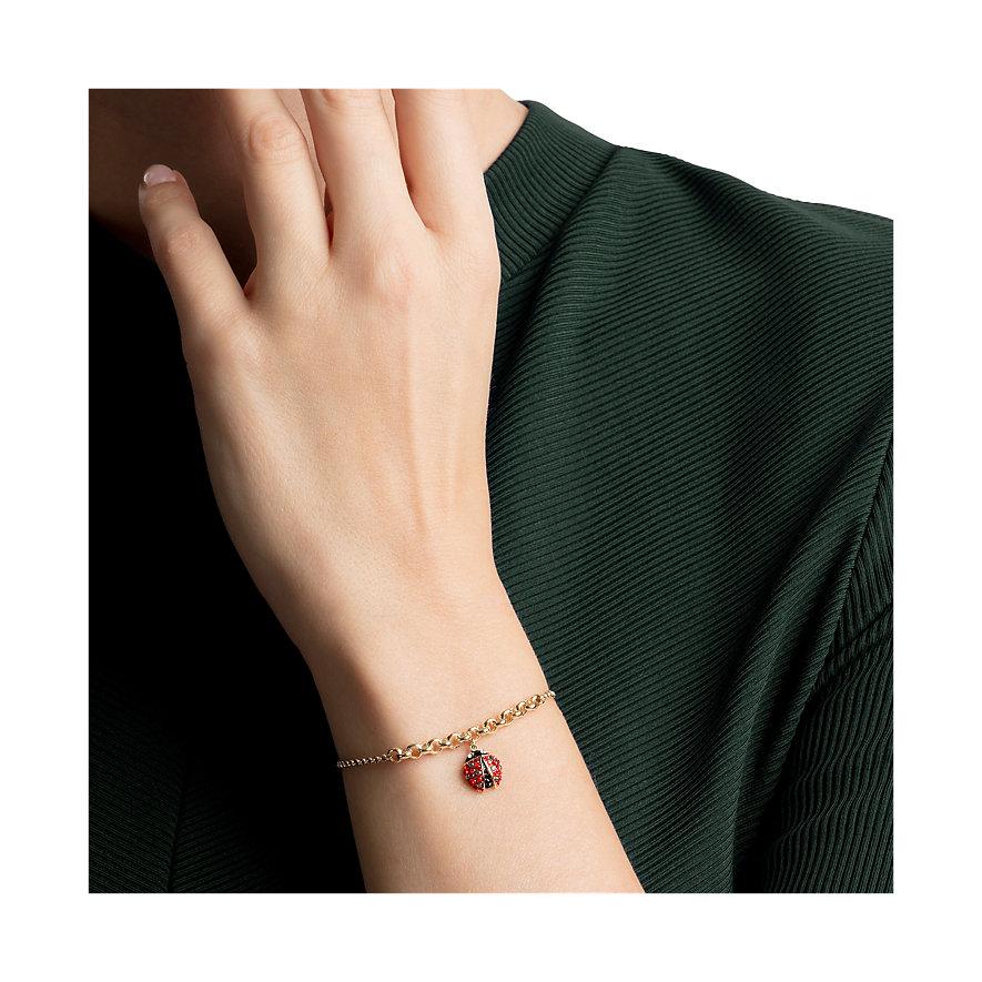 Swarovski Armband Remix Strand Ladybug 5479018