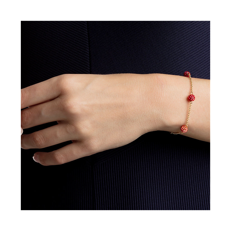 Swarovski Armband Remix Strand Pop 5479021