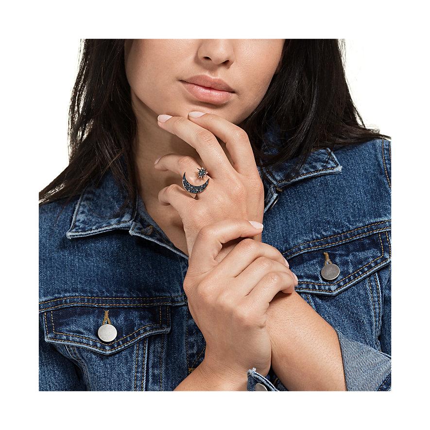 Swarovski Damenring Symbol 5513222