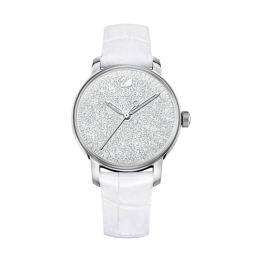 Swarovski Damenuhr Crystalline Hours 5295383
