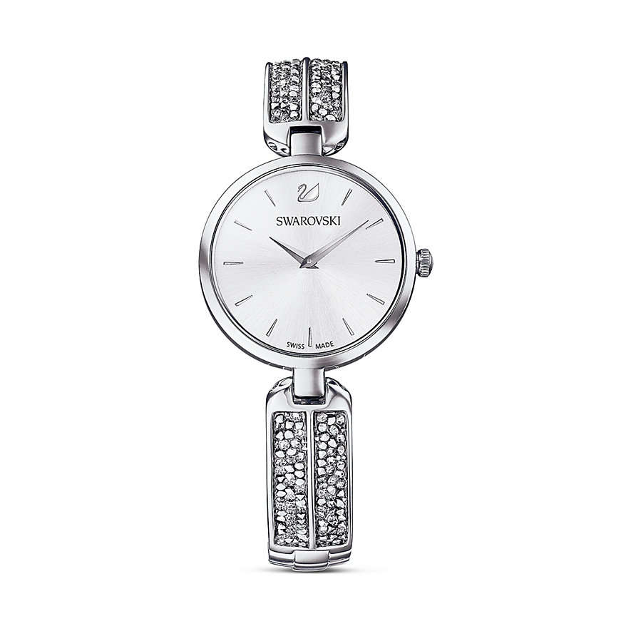 Swarovski Damenuhr Dream Rock Uhr, Metallarmband, 5519309