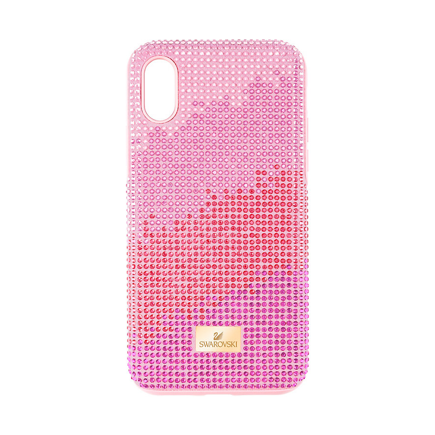 Swarovski Handyhülle High Love für iPhone® X 5449510