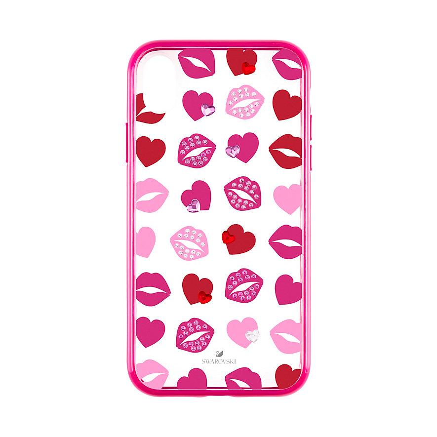 Swarovski Handyhülle Lovely für iPhone® XS Max 5474736