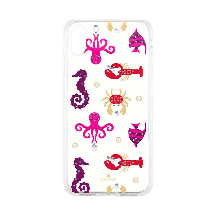 Swarovski Handyhülle Sea Life für iPhone® XS Max 5474751