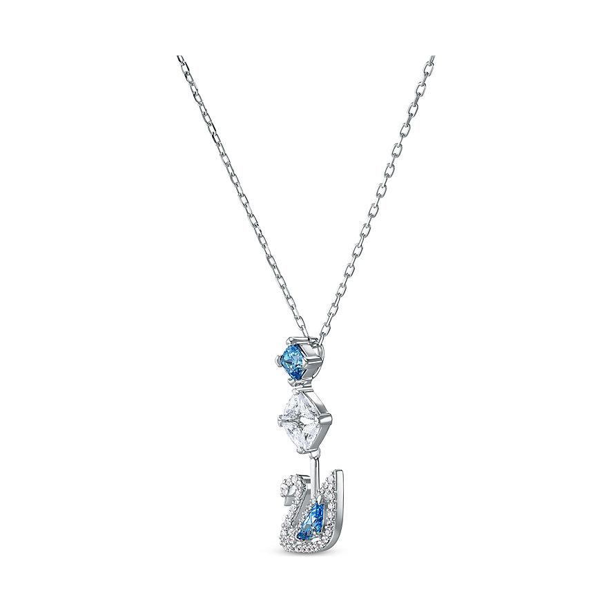 Swarovski Kette Dazzling Swan, Halskette 5530625