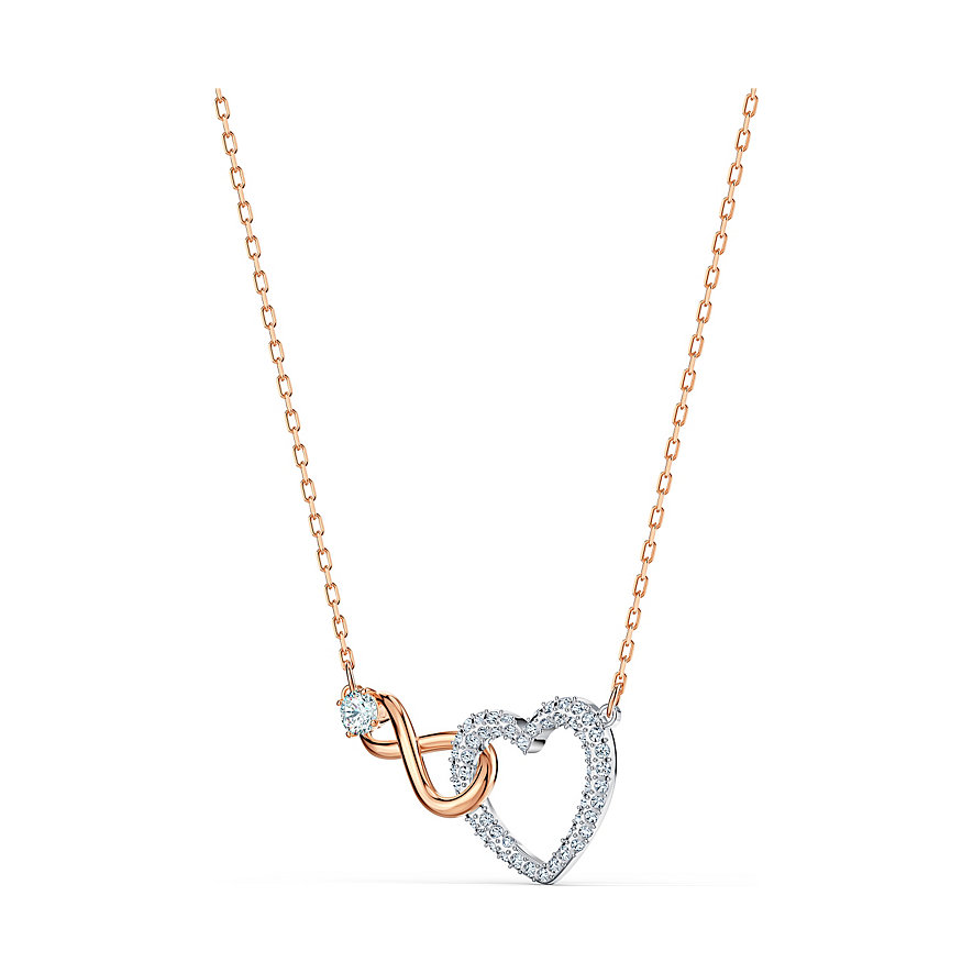 Swarovski Kette Infinity, Halskette 5518865