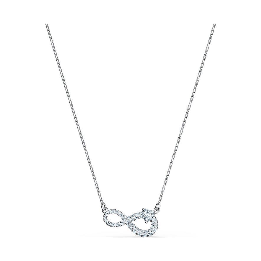 Swarovski Kette Infinity, Halskette 5520576