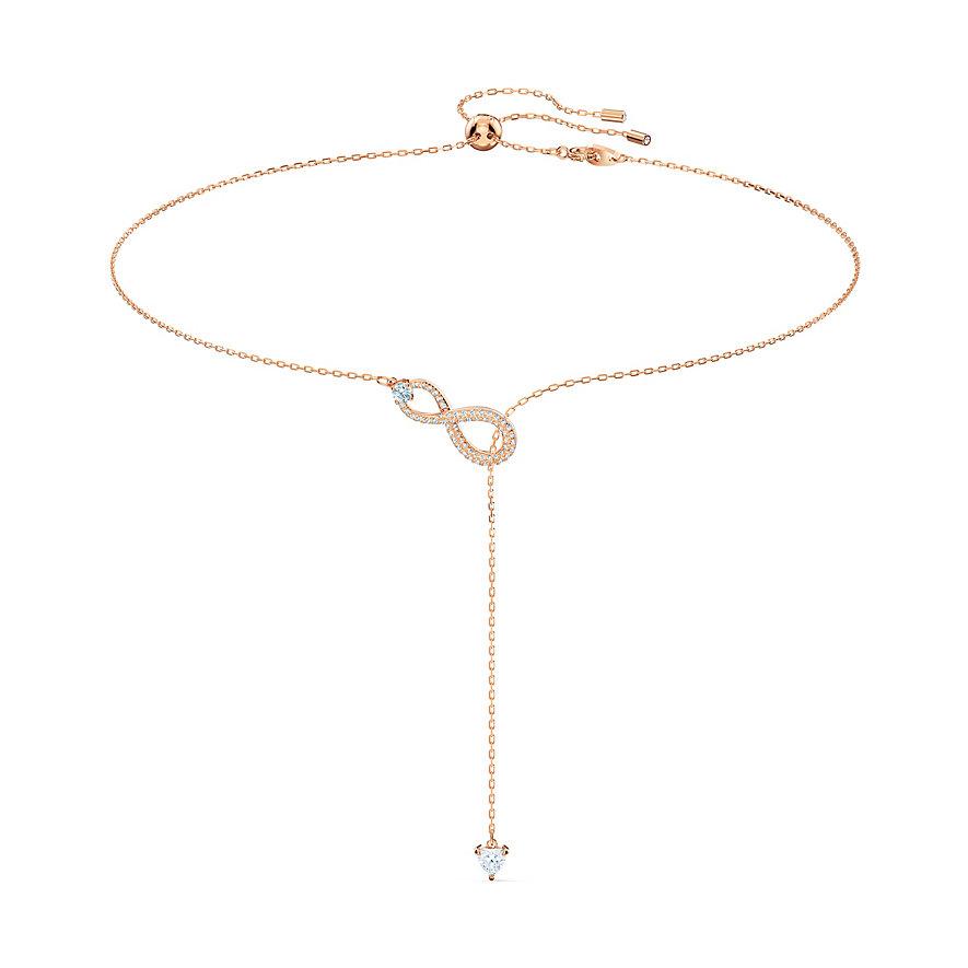 Swarovski Kette Infinity, Halskette 5521346