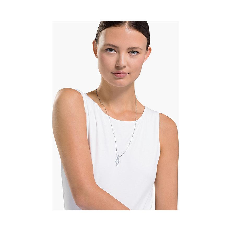 Swarovski Kette Infinity, Halskette 5537966