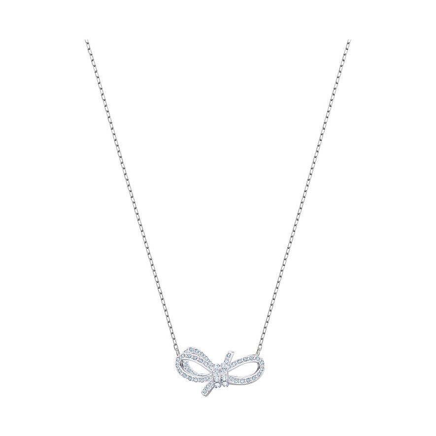 Swarovski Kette Lifelong Bow 5440643
