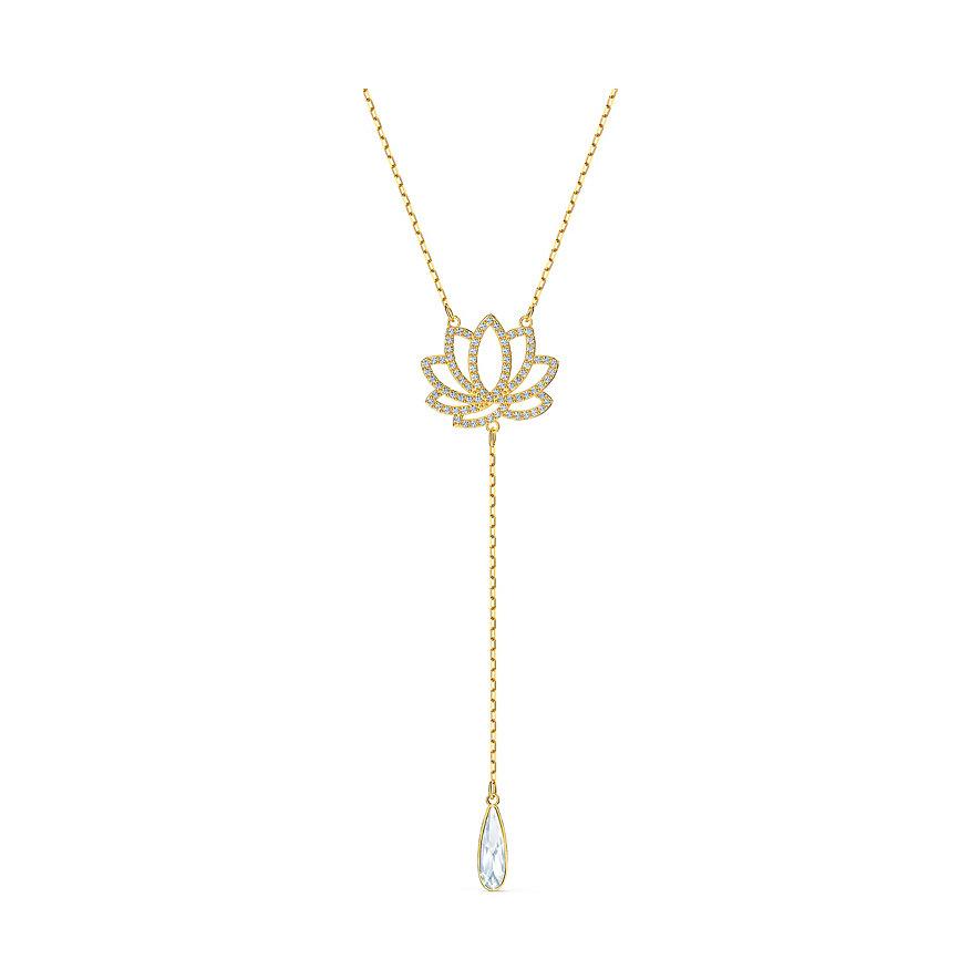 Swarovski Kette Symbol, Halskette Lotus 5521468