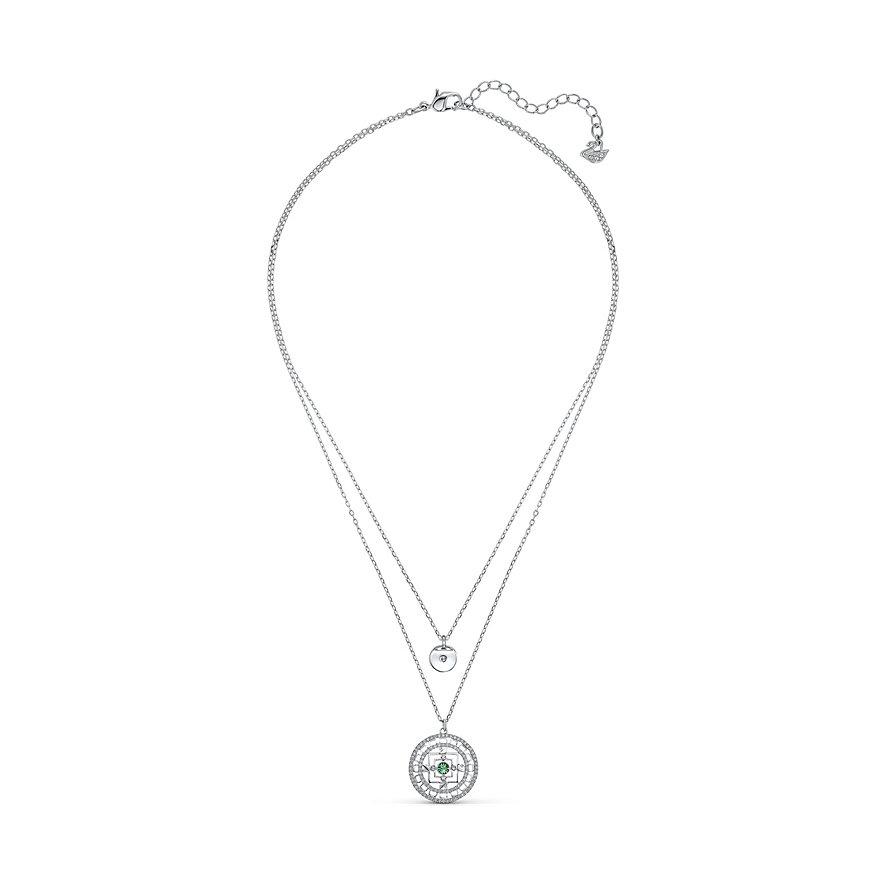Swarovski Kette Symbol, Halskette Mandala 5541987