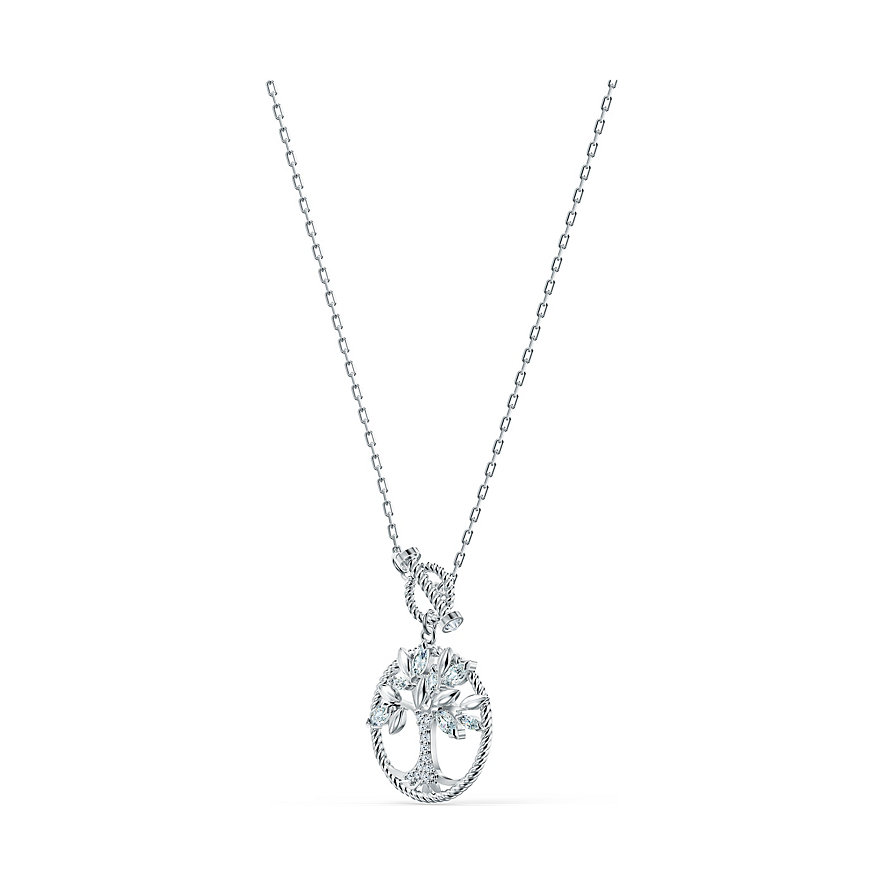 Swarovski Kette Symbol, Halskette Tree 5521463