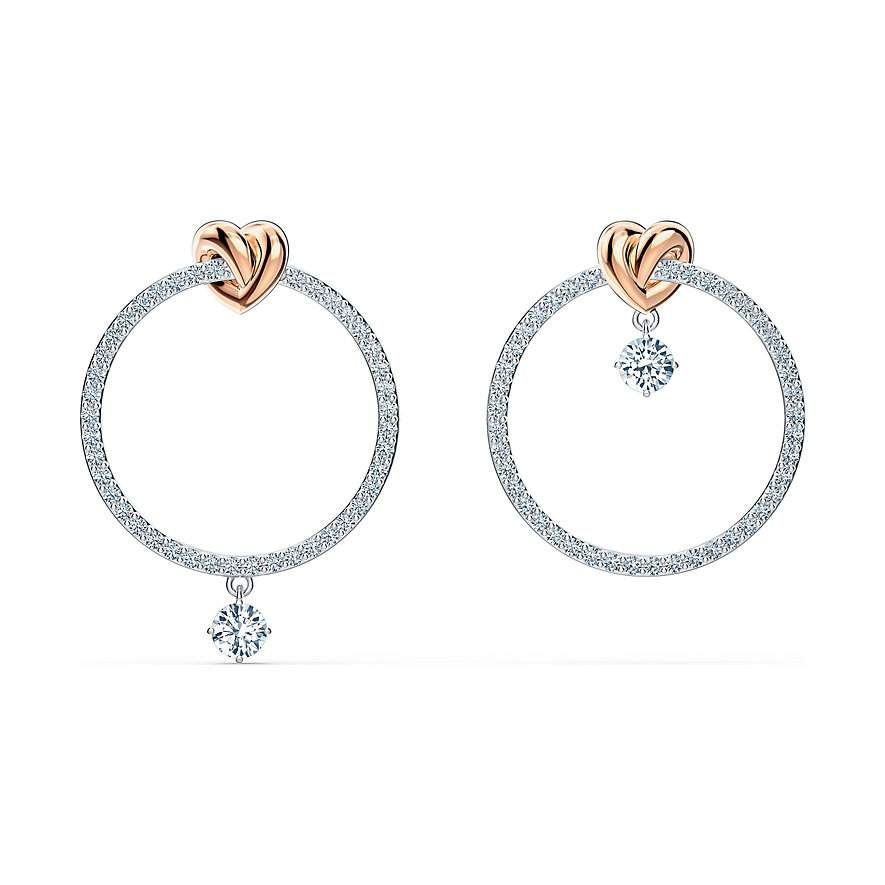 Swarovski Ohrstecker Lifelong, Ohrstecker 5517933