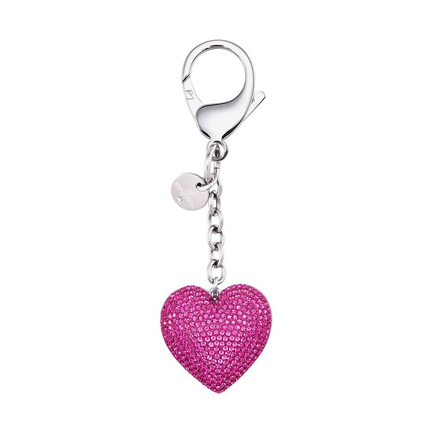 Swarovski Schlüsselanhänger Lovely Taschenanhänger 5458417
