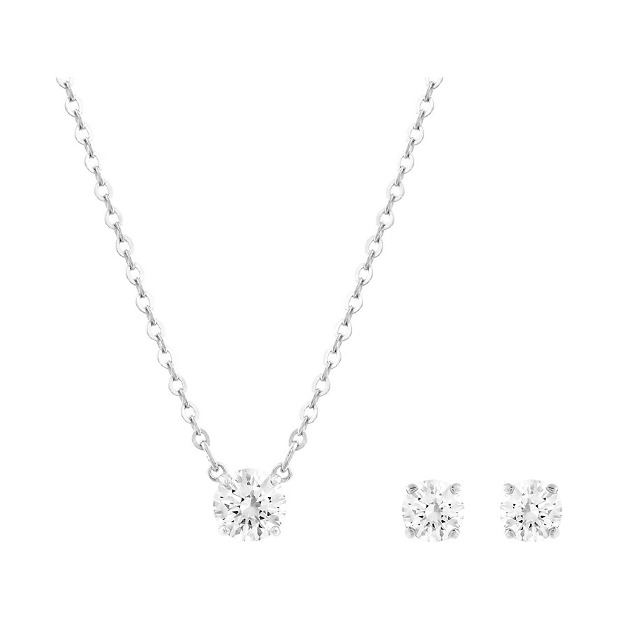 Swarovski Schmuck-Set Attract 5113468