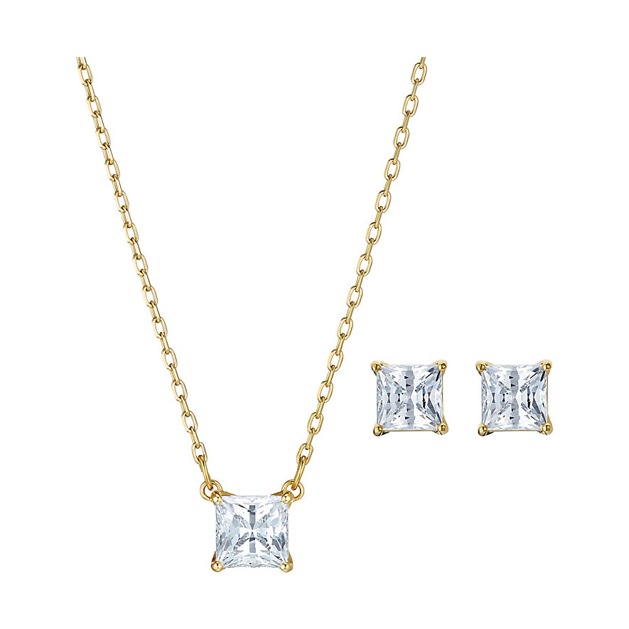 Swarovski Schmuck-Set Attract 5510683