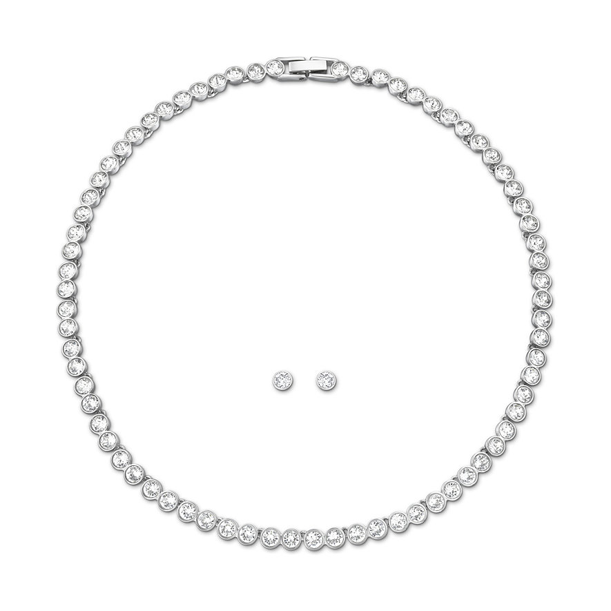 Swarovski Schmuck-Set Tennis 5007747
