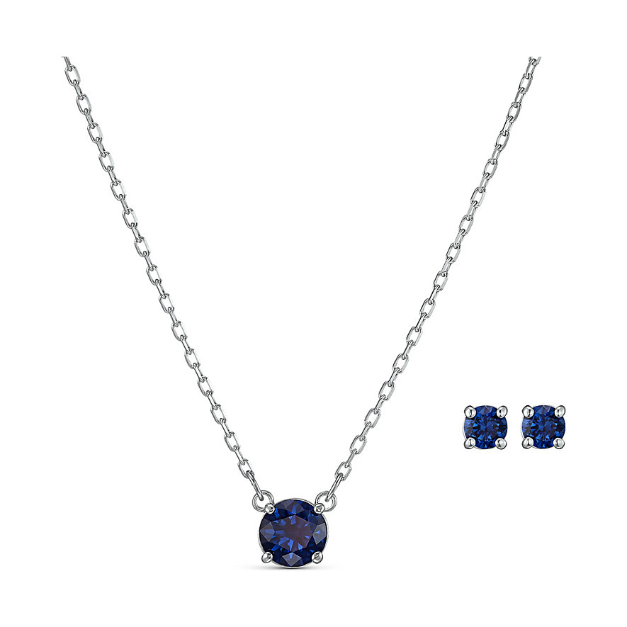 Swarovski Set Collier+ Attract, Set 5536554