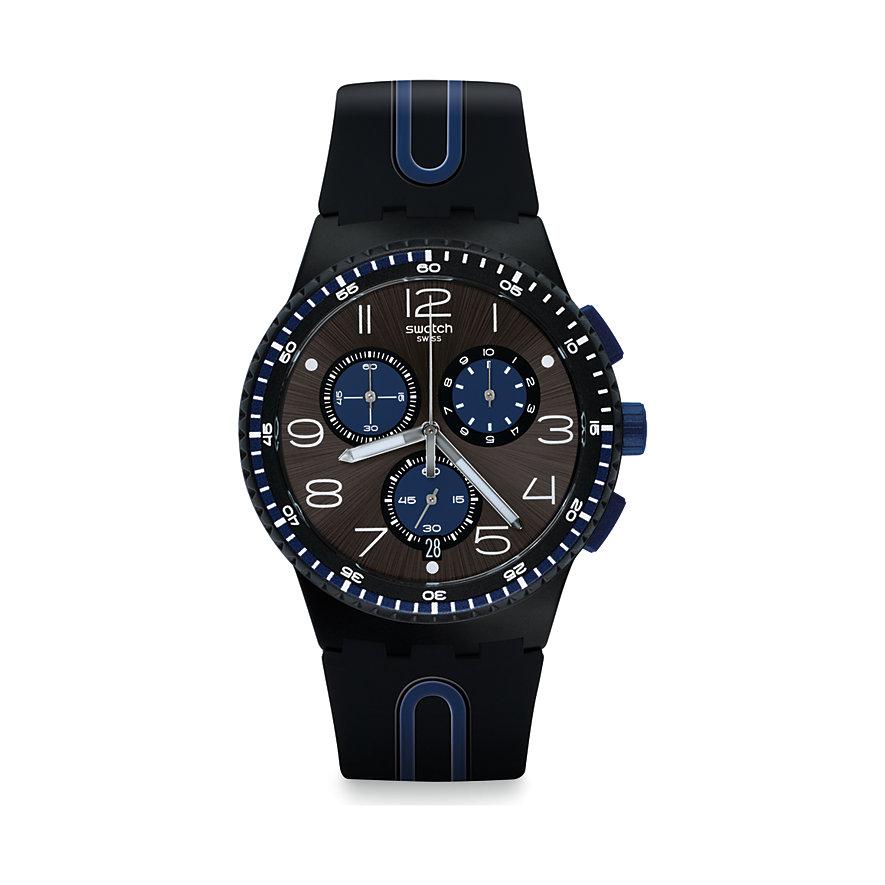 Swatch Chronograaf SUSB406
