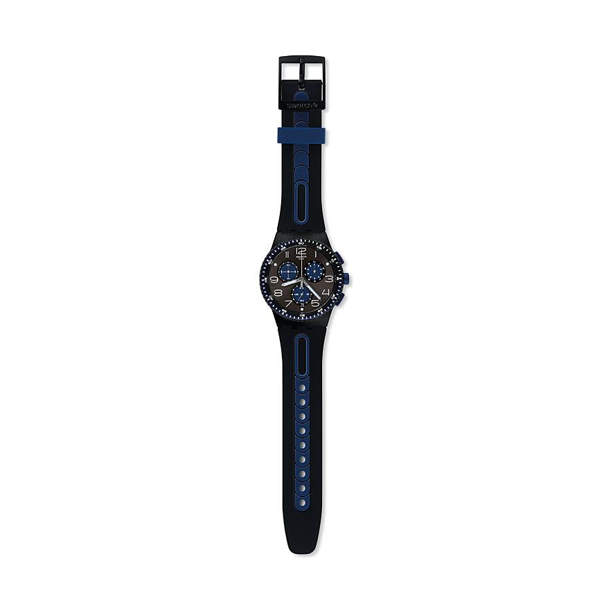 Swatch Chronograph Kaicco SUSB406