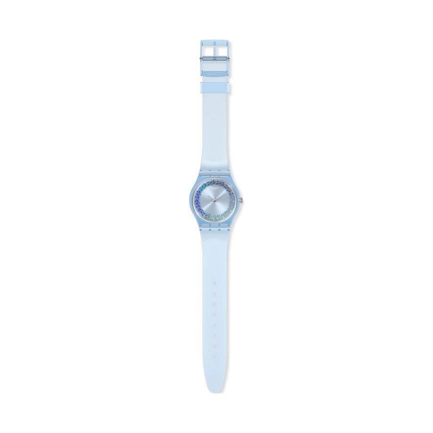 Swatch Damenuhr Azzura GL122