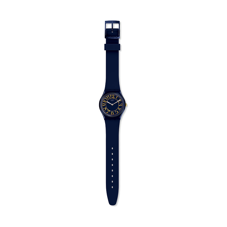 Swatch Damenuhr Back In Time GN262