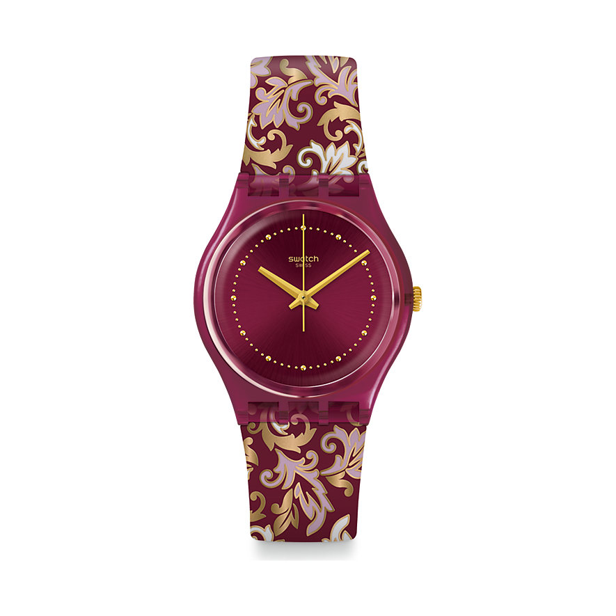 Swatch Damenuhr Damask GR179