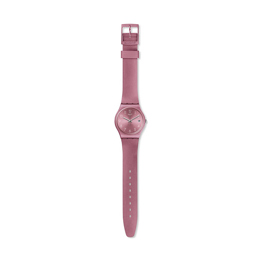 Swatch Damenuhr Datebaya GP404